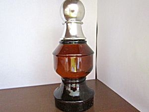 Avon Vintage Chess Piece The Pawn