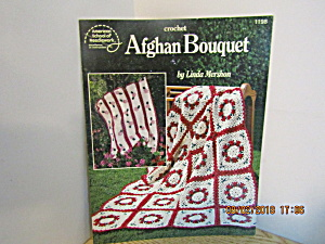 ASN Crocheted Afghan Bouquet #1198 (Image1)