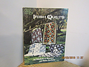 Asn Irish Quilts #4118