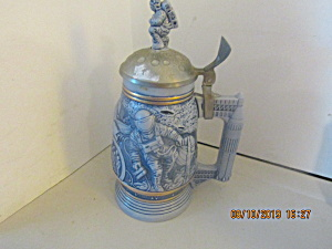 Vintage Avon Conquest Of Space Stein