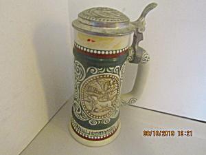 Vintage Avon Sporting Stein Decanter (Image1)