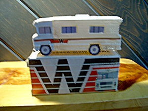 Avon Winnebago Motor Home Deep Woods