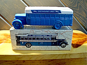 Avon Vintage Bus 31' Greyhound Lines