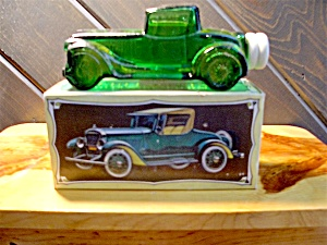 Avon Vintage Car Sterling Six 2 Taiwinds