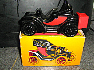 Avon Vintage Car Electric Charger With Box