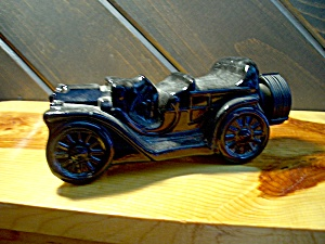 Avon Vintage Car Stanley Steamer Empty