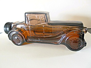 Avon Vintage Sterling Six Car