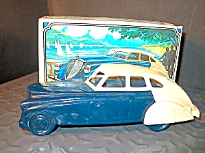 Avon Vintage Car Pierce Arrow'33 Deep Woods