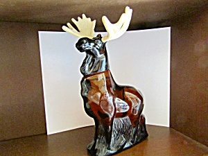Vintage Avon Alaskan Moose Deep Woods After Shave