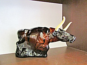Avon Longhorn Steertai Winds After Shave