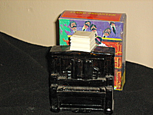 Avon Vintage Piano Deconter Tribute After Shave