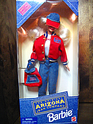 Arizona Jean Company Barbie