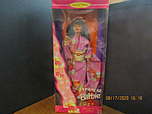 Barbie-Dolls 0f The Collector World-Japanese  (Image1)