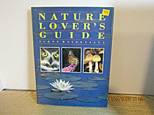 Book The Nature Lover's Guide