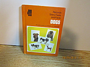 A Handy Book Dogs Records Stars, Feats And Facts