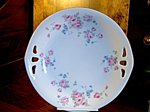 Vintage Germany/romany Open Hand Plate