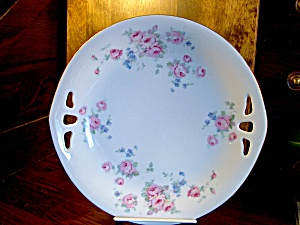 Vintage Germany/romany Open Hand Plate & Bavaria - Antique China Antique Dinnerware Vintage China Vintage ...