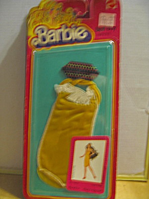 Barbie Best Buy Fashion #3633 Sundress
