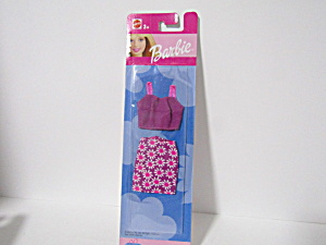 Vintage Mattel Barbie Fashion #68000
