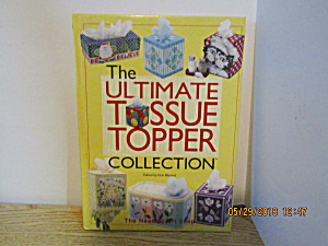 Needlecraft The Ultimate Tissue Topper Collection