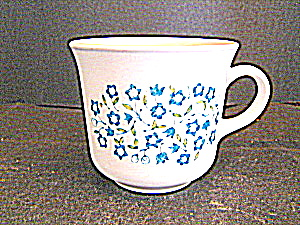 Corelle Blue Heather Coffee Cup (Image1)