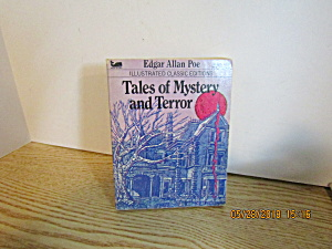 Illustrated Classic Editions Tales Of Mystery & Terror