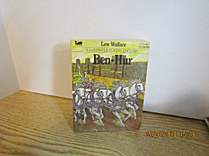 Illustrated Classic Editions Ben Hur