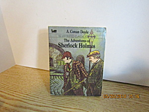 Illustrated Classic Editions Sherlock Holmes