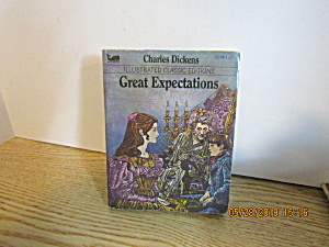 Illustrated Classic Editions Great Expectations