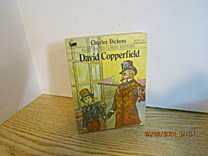 Illustrated Classic Editions David Copperfield