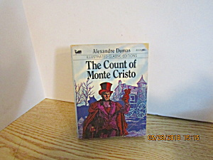 Illustrated Classic Editions Count Of Monte Cristo