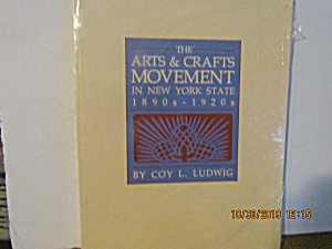 Vintage Arts & Crafts Movement In New York State