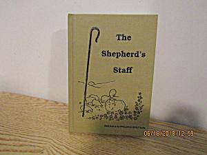 Vintage Book The Shepherd's Staff  #6 in series (Image1)