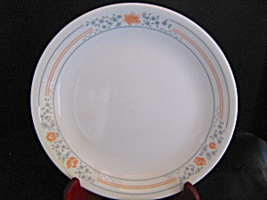 Corelle Apricot Grove Dinner Plate