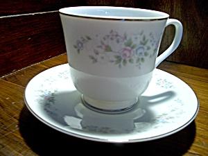 Carlton Corsage Cup/Saucer Set (Image1)