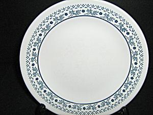 Corelle Blueberry Dinner Plate (Image1)