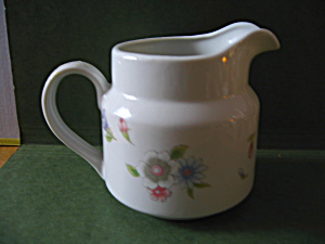 Expecially For You Ftda Cream Pitcher