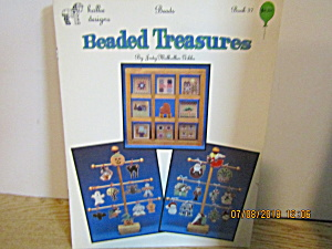 Hollie Design Beads Beaded Treasures Book 37