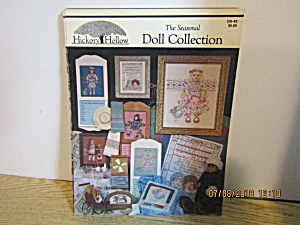 Hickory Hollow Book Seasonal Doll Collection #ds-43