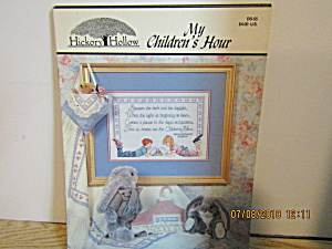 Hickoryhollow Book My Children's Hour #ds-55