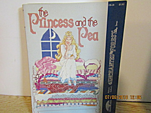 Hickory Hollow Book The Princess And The Pea #ds-26