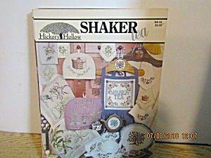 Hickory Hollow Book Shaker Tea #ds-32