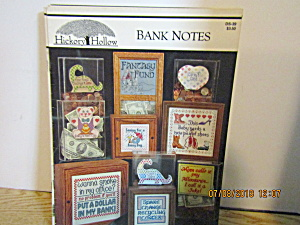 Hickory Hollow Book Bank Notes #ds-39