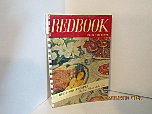 Redbook Recipes For Each Month Of The Year