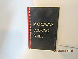 Tappan Company Microwave Cooking Guide