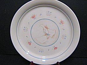 Corelle Country Promenade Luncheon Plate