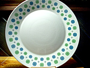 Harmony House-carnival Chop Plate/platter