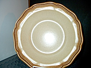 Mikasa Whole Wheat Serving Bowl