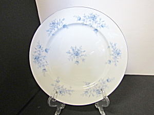 Crown Empire Duchess Dinner Plate