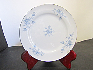 Crown Empire Duchess Bread & Butter Plate. (Image1)